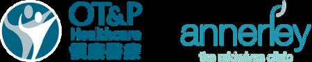 OT&P Annerley Logo